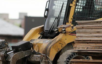 El sector de la construcción optimista