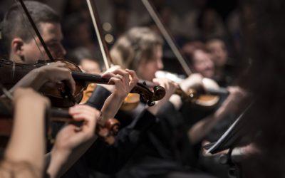 Concerto CLASICAPLUS en Málaga