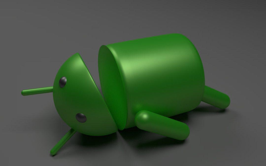 Las amenazas Android aumentan en 2018