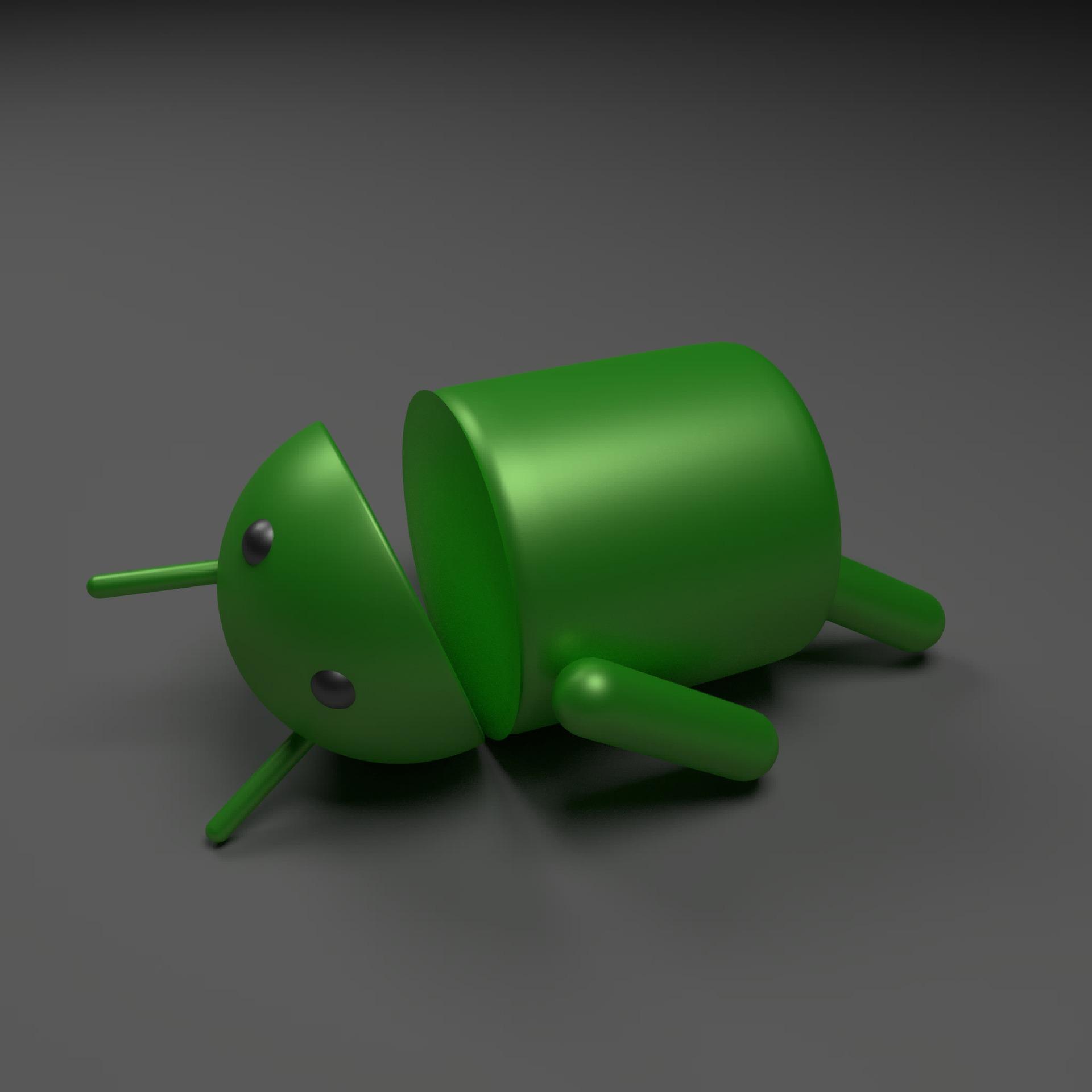 Incremento ciberataques en dispositivos android