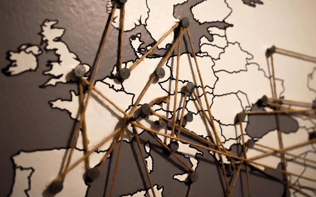 Reto europeo, comprender el riesgo cibernético