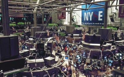 Lehman Brothers, diez años de su quiebra
