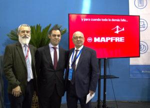 Conferencia de Mapfre en Simed