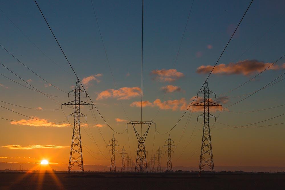 Inicio del procedimiento para efectuar propuestas de desarrollo de la red de transporte de energía eléctrica