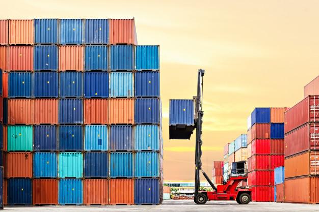 Aduanas e Importaciones