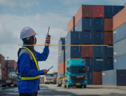El Sector aduanero y su repercusión del COVID-19