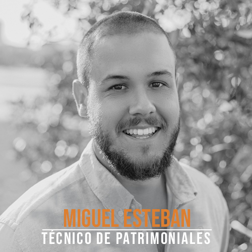 Miguel Esteban Seguros Generales