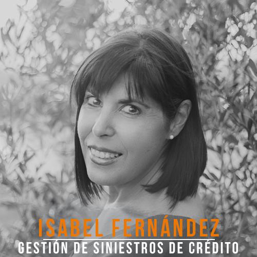 Isabel Fernandez Siniestros Credito