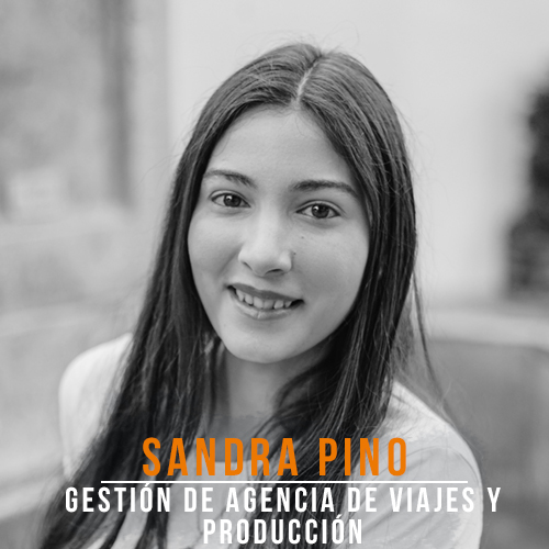 Sandra Seguro Caucion