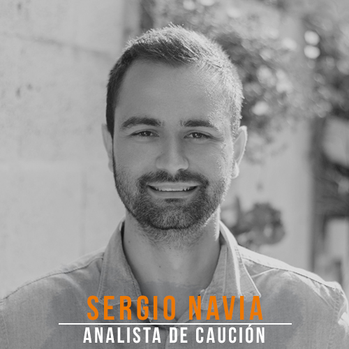 Sergio Seguro Caucion