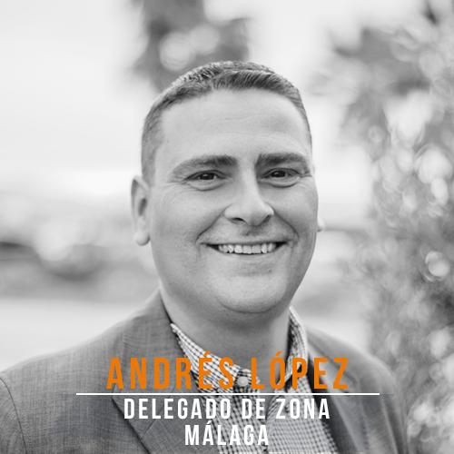 Andres Delegado Malaga