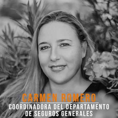 Carmen Romero Seguros Generales