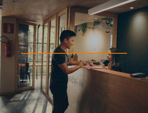 El seguro de asistencia en viaje para huéspedes de hoteles, con la garantía de Covid-19