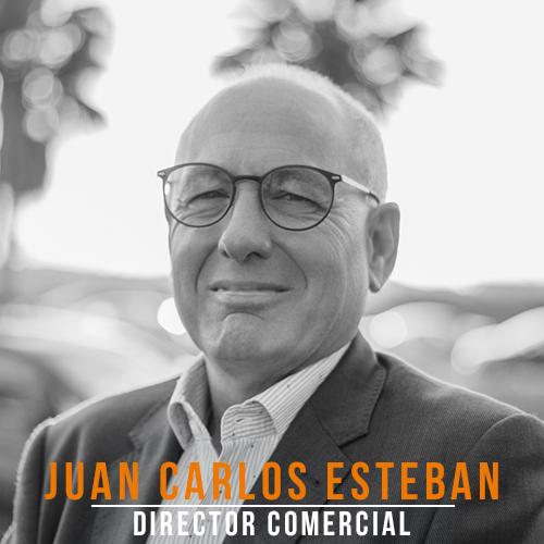Juan Carlos Esteban Credito