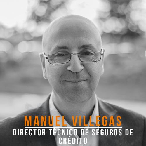 Manuel Villegas Seguro Credito