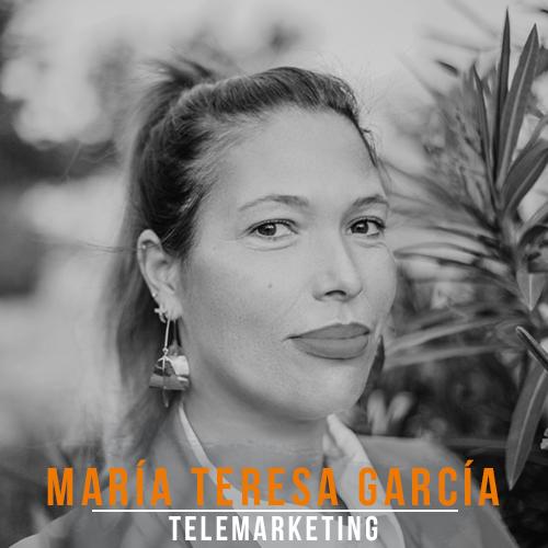 Maria Teresa Telemarketing Credito Avales