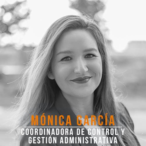 Monica Control y Gestión
