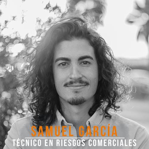 Samuel Garcia Credito