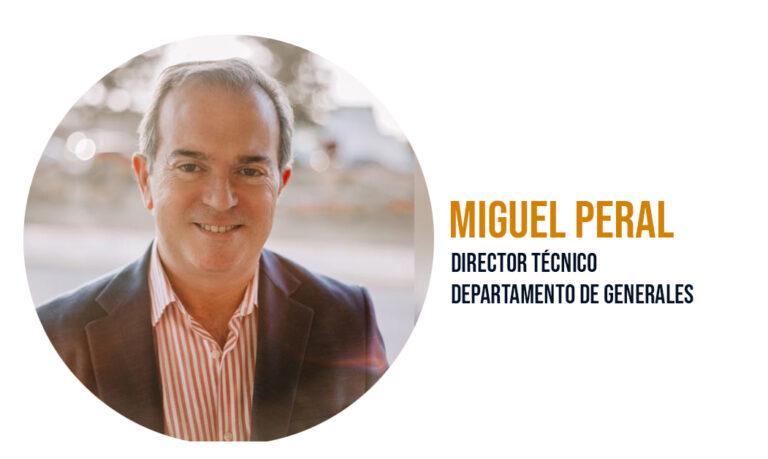 Miguel Peral