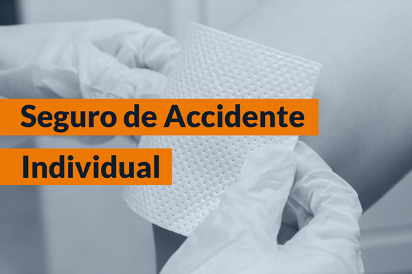 Seguro de accidente
