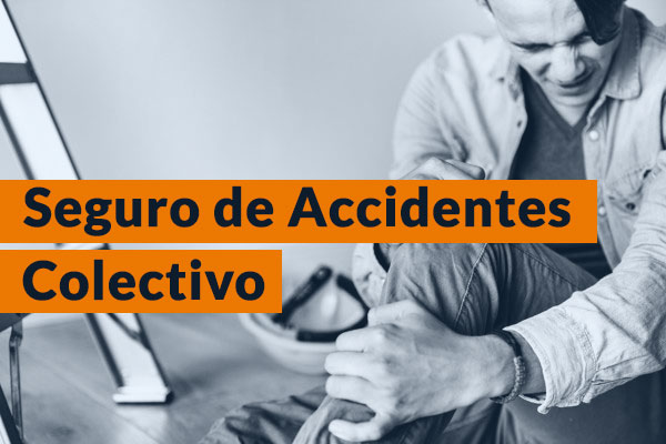 Seguros de accidentes colectivos