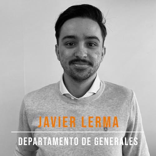 Javier Lerma