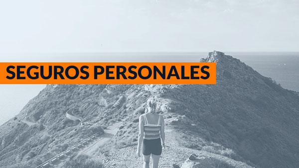 Seguros personales