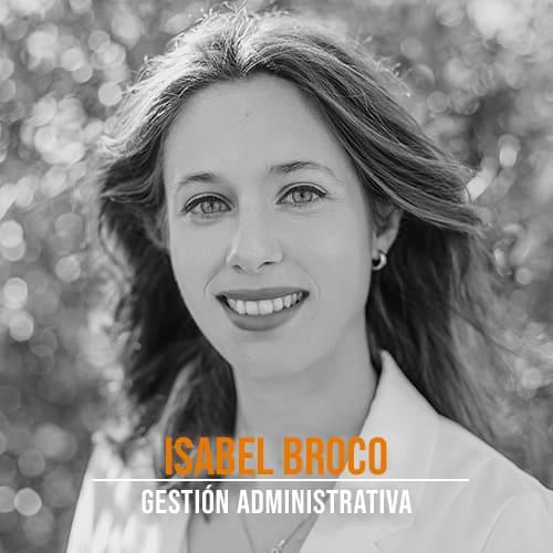Isabel Broco