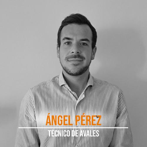 Angel Perez Avales