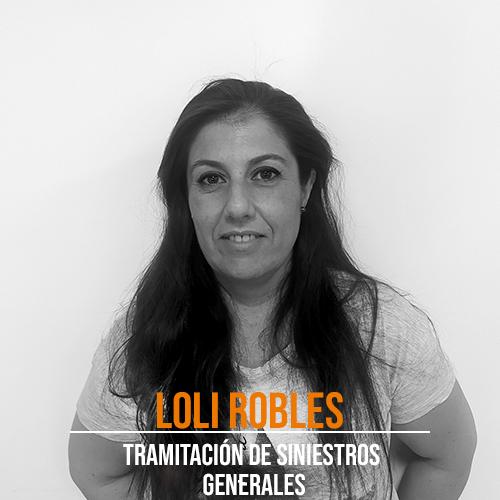 Loli Robles